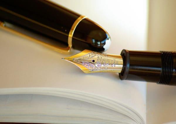 penne stilografiche prezzi