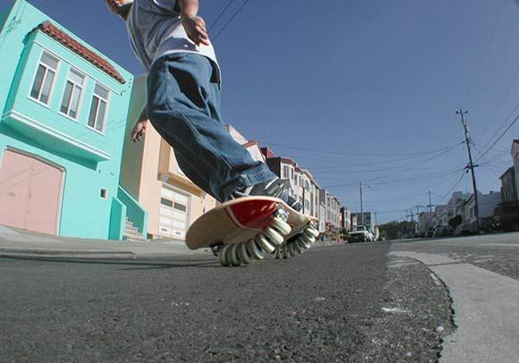 Flowlab Skateboard 1 offerte