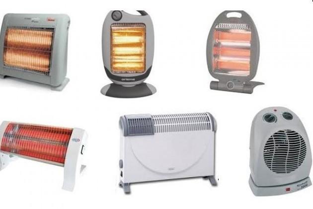 Le migliori stufette elettriche: guida alle stufe a risparmio