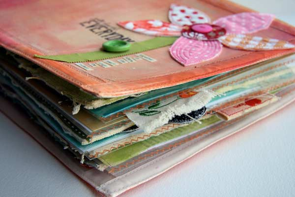Scrapbooking materiali offerte