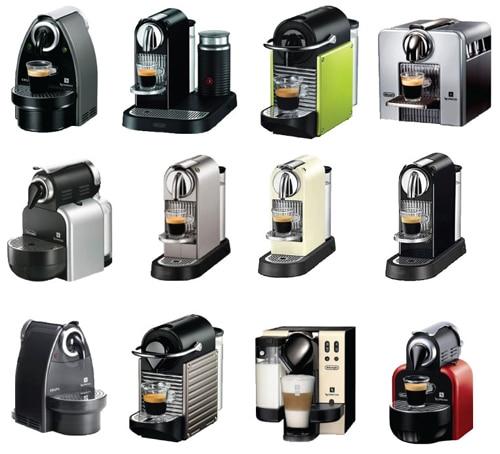 caffe macchine prezzi