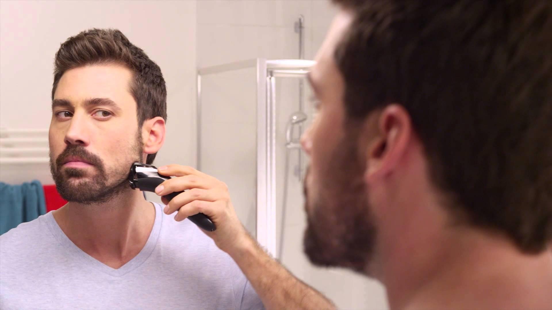 rasoio barba