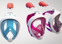 maschere-snorkeling