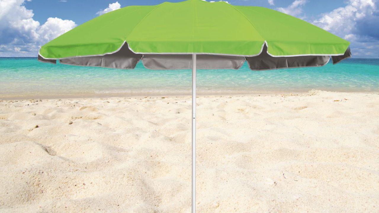 Ombrelloni Per La Spiaggia.I Migliori Ombrelloni Da Spiaggia Economici E Pratici