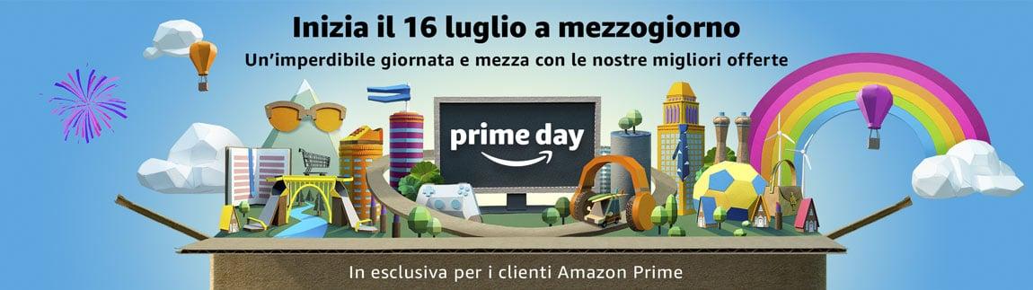 Prime Day Offerte
