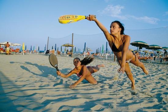 beach tennis racchette migliori