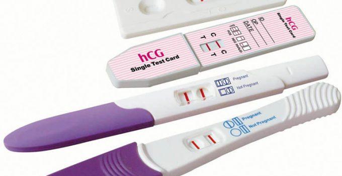 test-gravidanza-ovulazione
