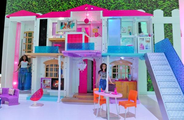 Casa di barbie: prezzi, offerte e sconti online - Castello di Barbie
