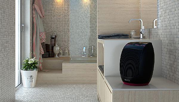 I migliori termoventilatori o stufe elettriche prezzi - Scaldare il bagno elettricamente ...