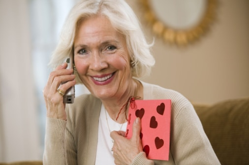 cellulare anziani