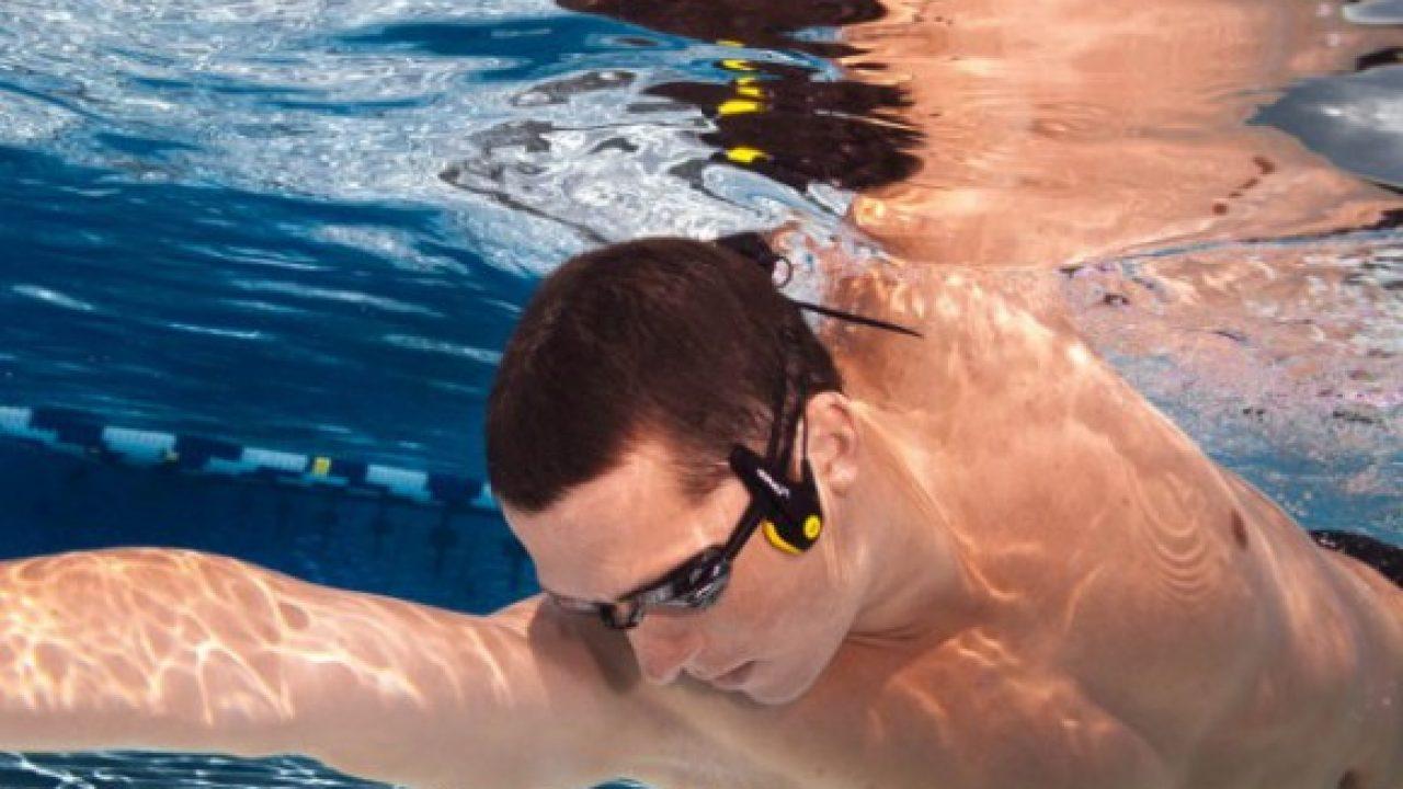 c9f60c87fdbd63 Miglior Mp3 subacqueo e cuffie per il nuoto: prezzi e offerte online