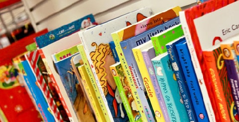 libri bambini offerte