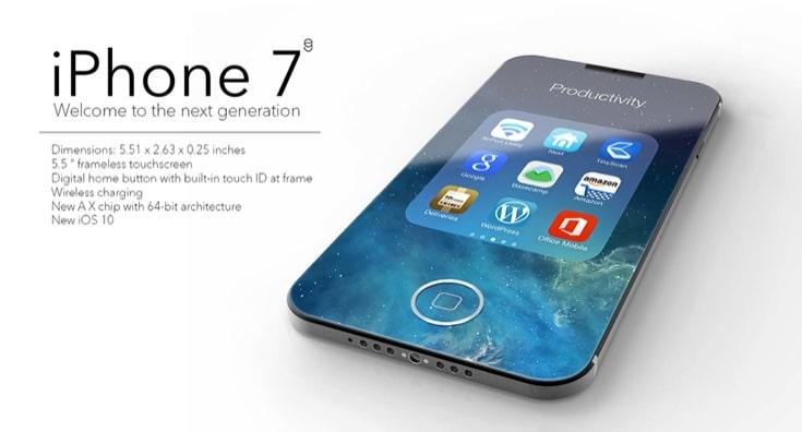 offerta iphone7