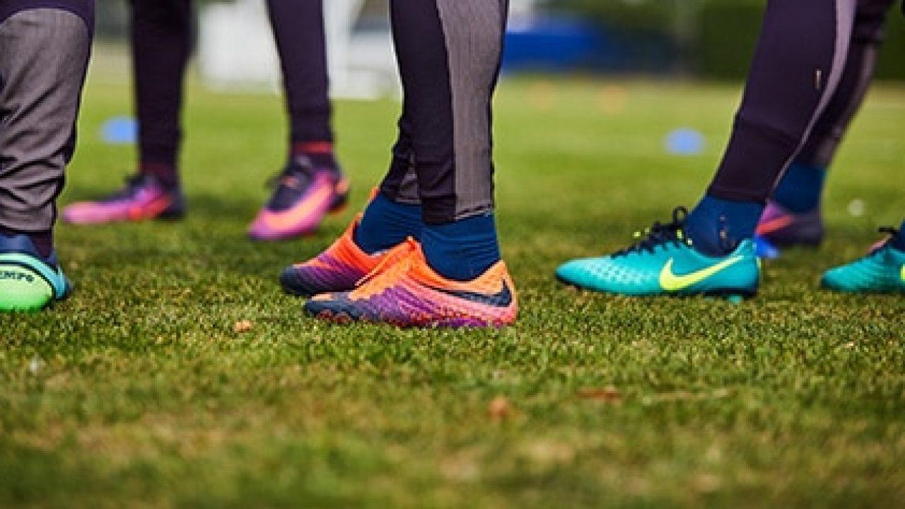 684d7c60734169 Le Migliori scarpe da calcio: modelli 2019, prezzi e marche