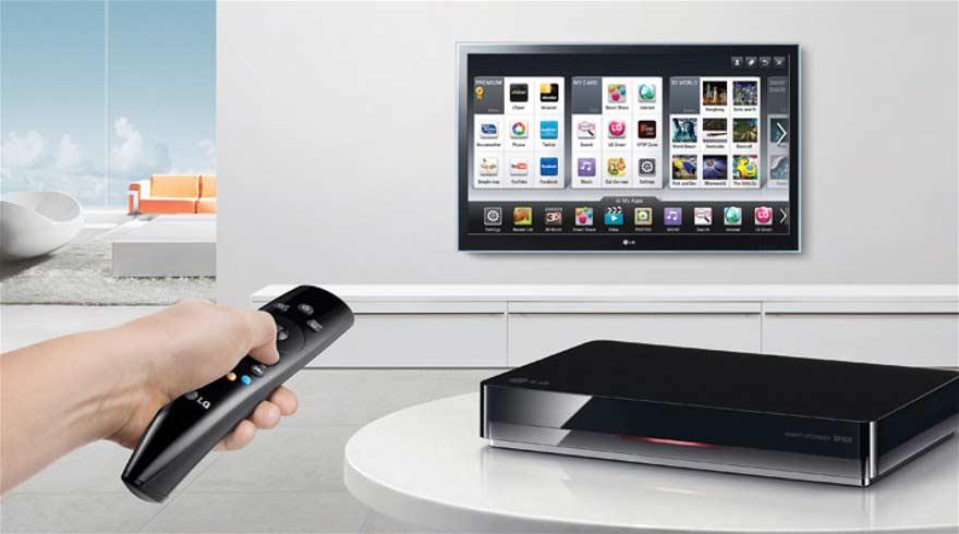 smart box tv prezzi