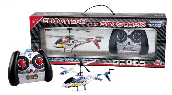 elicottero radiocomandato offerta