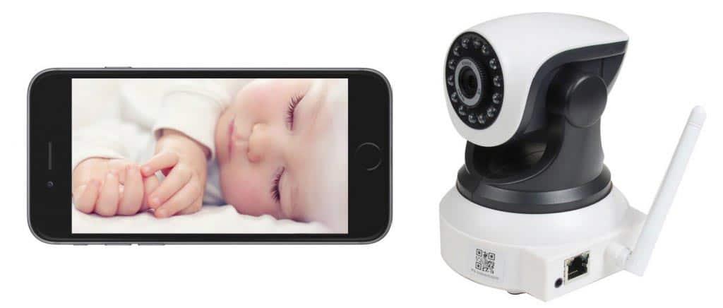 miglior baby monitor offerta