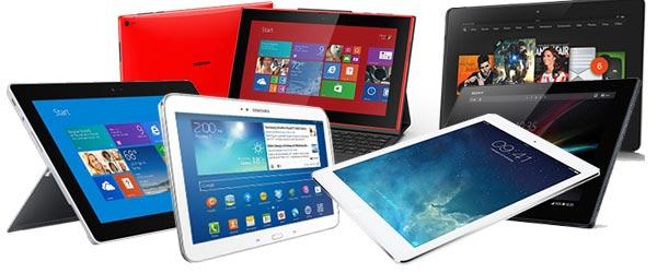 migliori tablet prezzi
