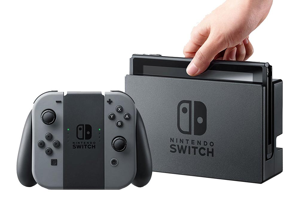 NINTENDO SWITCH PREZZO