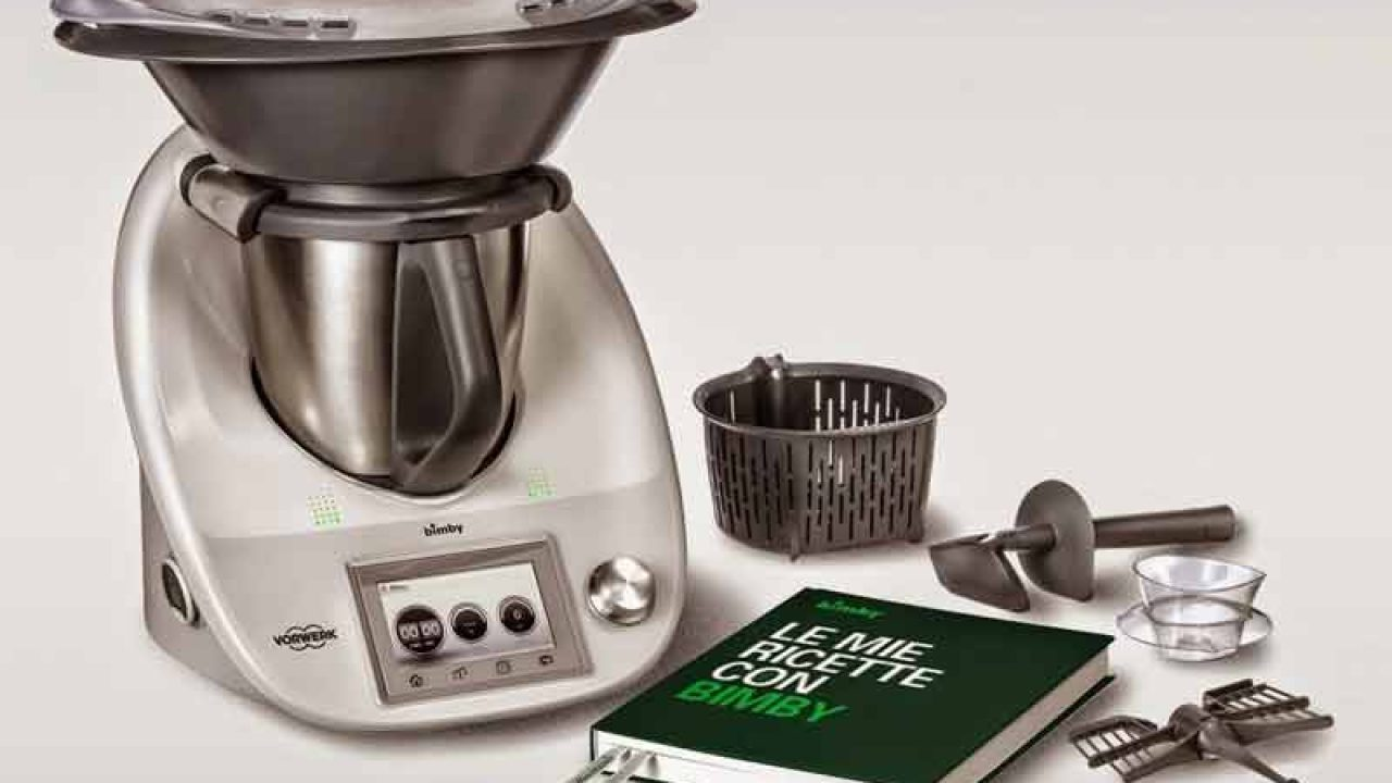 Kenwood Robot Da Cucina Prezzi