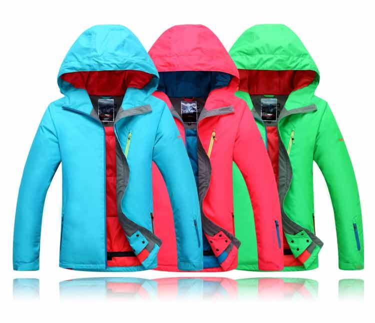 migliori giacche sci