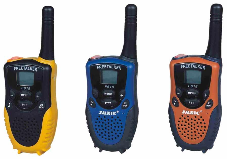 walkie prezzi