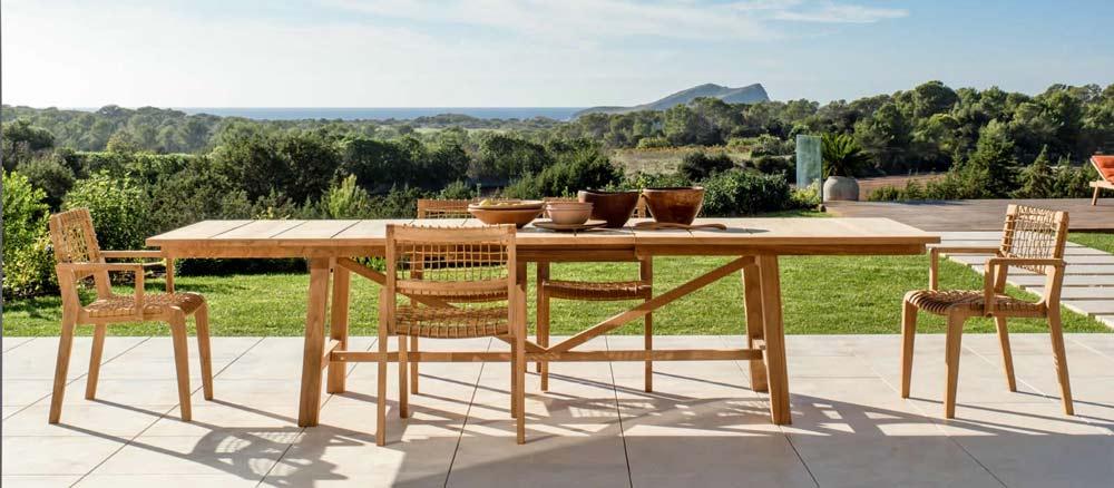 I migliori tavoli da giardino e da esterno prezzi e offerte for Tavoli da giardino in ferro