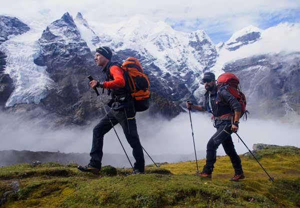 bastoni da trekking migliori modelli con prezzi