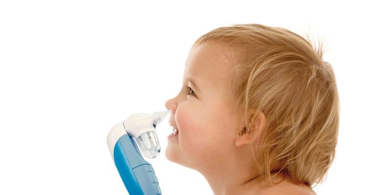 aspiratore nasale
