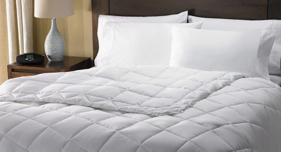 Il miglior piumone singolo o matrimoniale ecco come sceglierlo - Il miglior divano letto ...