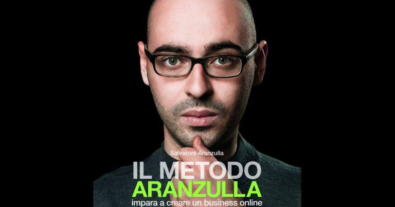 metodo-aranzulla-libro