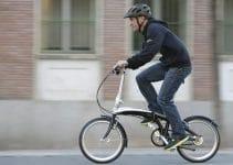 bicicletta-pieghevole