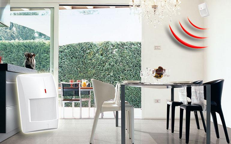 I migliori sistemi di allarme e antifurto per la casa e l for Musica rilassante da ufficio