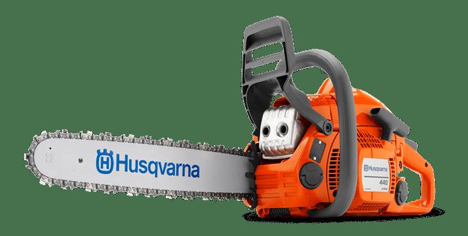 motosega Husqvarna