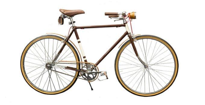 bici uomo