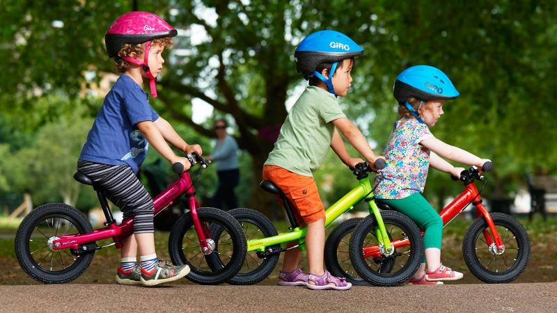 balance bike bici senza pedali