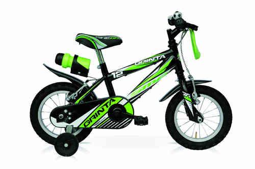 migliori bici con rotelle omologate
